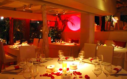 restaurante pacha ibiza