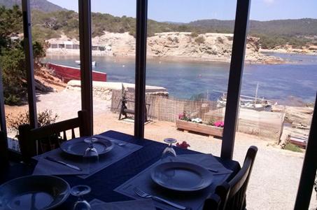 restaurante salvado ibiza