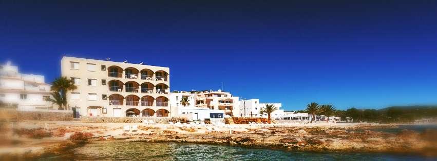Playa de Es Cana