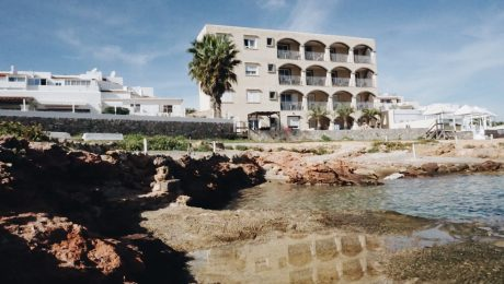 zodiac apartments ibiza