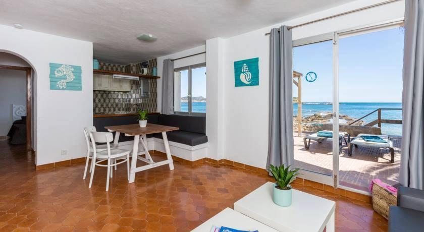 apartamentos con vistas al mar