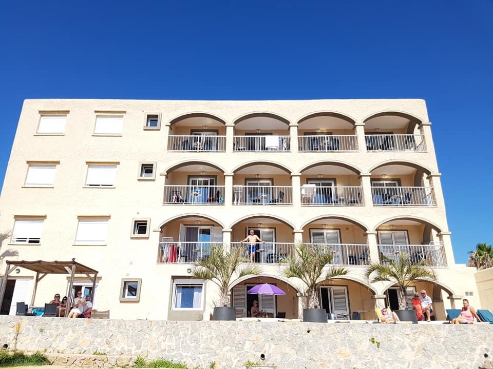 ibiza – Zodiac Apartments Ibiza